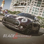 MINI Cooper S Clubman 'Space Traveler'