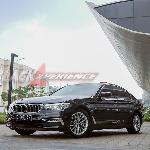 BMW 530i (G30) - Fast n' Luxurious