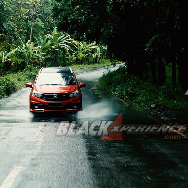 New Honda Mobilio: Perbedaannya Lebih Terasa