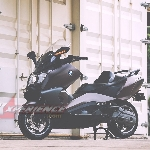 BMW C 650 GT - Paving The Way