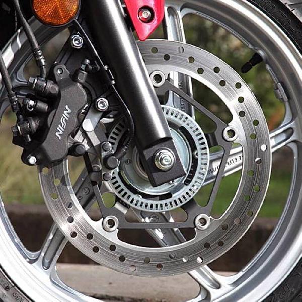 Cara Merawat Rem ABS pada Sepeda Motor