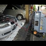 Tips Maintenance AC Mobil Tetap Dingin Temperaturnya dan Tarikan Mesin Tetap Enteng