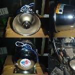 Tips Memasang Klakson TOA Pada Motor