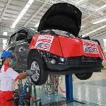 Tips Mudik Pakai Mobil dari Auto2000