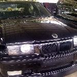 Tips Modifikasi BMW E36
