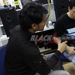 Maksimalkan Akustik Kabin Chevrolet Trax dengan Audio Tambahan [Part II Audio]