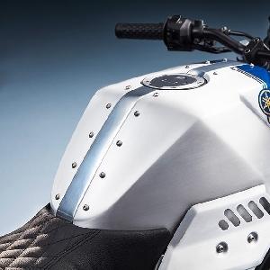 Janus Body Kit, Baju Baru untuk Yamaha MT03 dan MT25 Anda