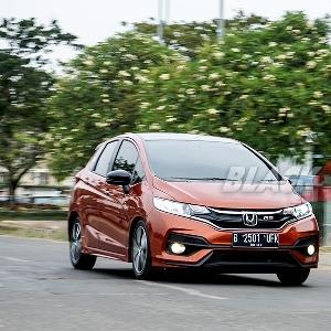 New Honda Jazz - Everyday Fun