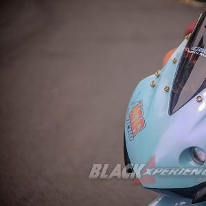 Modifikasi Honda CBR 150 : Tunggangan Jadi Gahar Tapi Tetap Modis