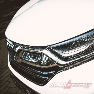 All New Honda CR-V 1.5L Turbo Prestige - More Power and More Luxurious