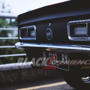 All About American Muscle Car (Part 1)