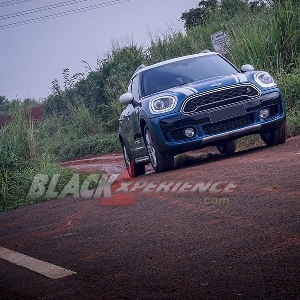 All New MINI Countryman S - More Spacious & More Iconic