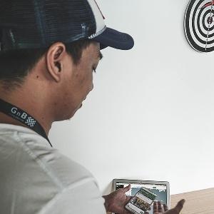 Erick Karya, Realisasikan Konsep Smart Citizen Melalui Matakota