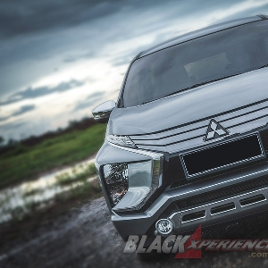 Mitsubishi Xpander Ultimate - Overwhelming