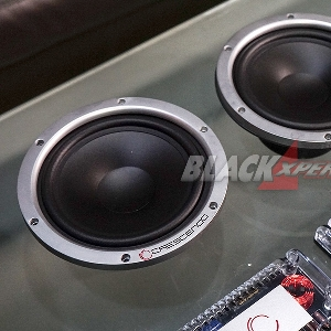 Modifikasi Sistem Audio All New Fortuner TRD Sportivo