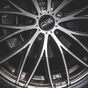Upgrade Velg Honda HR-V Mugen - Menambah Performance Handling and Fashion