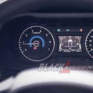 DFSK Glory 580 1.5 Luxury CVT - Don't Underestimate