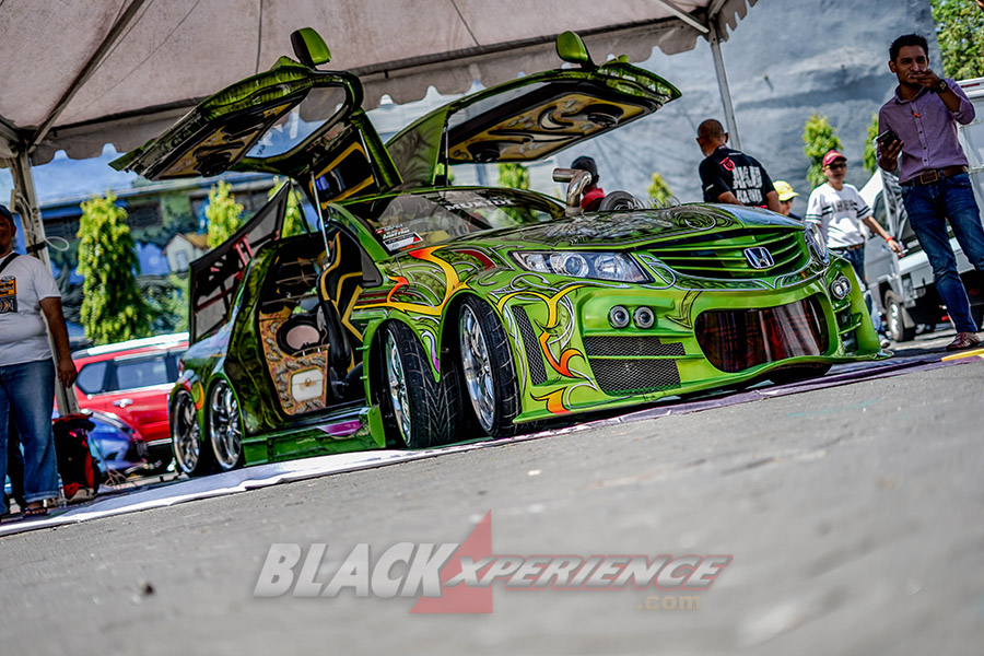 BlackAuto Battle Surabaya 2017