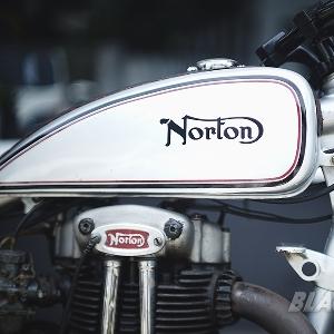 Modifikasi Norton ES2 Drag Tracker