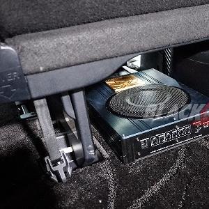 Modifikasi Audio Toyota Voxy, Kualitas Audio Lebih Bagus dengan Upgrade Standar