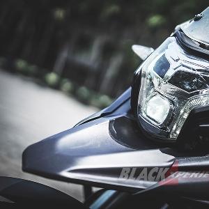 Viar Vortex 250i, Motor ber-DNA Trail yang Siap Lahap Segala Medan