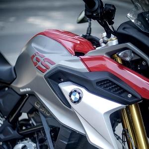 BMW G310 GS - Budget GS