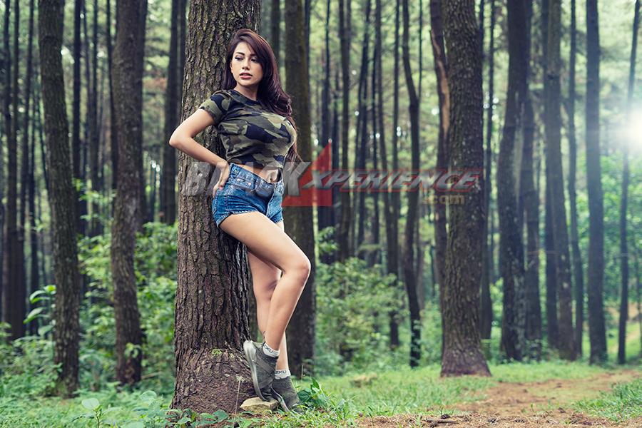 Rheana Adisty – Angels The Explore-