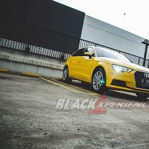 New Audi A3 Sportback 1.2 TFSI