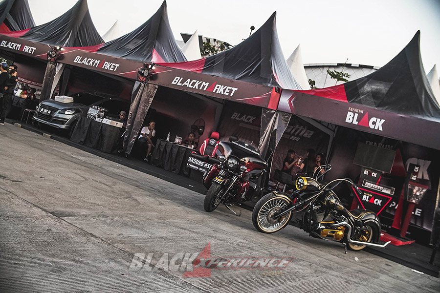 BlackAuto Battle Makassar 2018 - Entertainment & Games