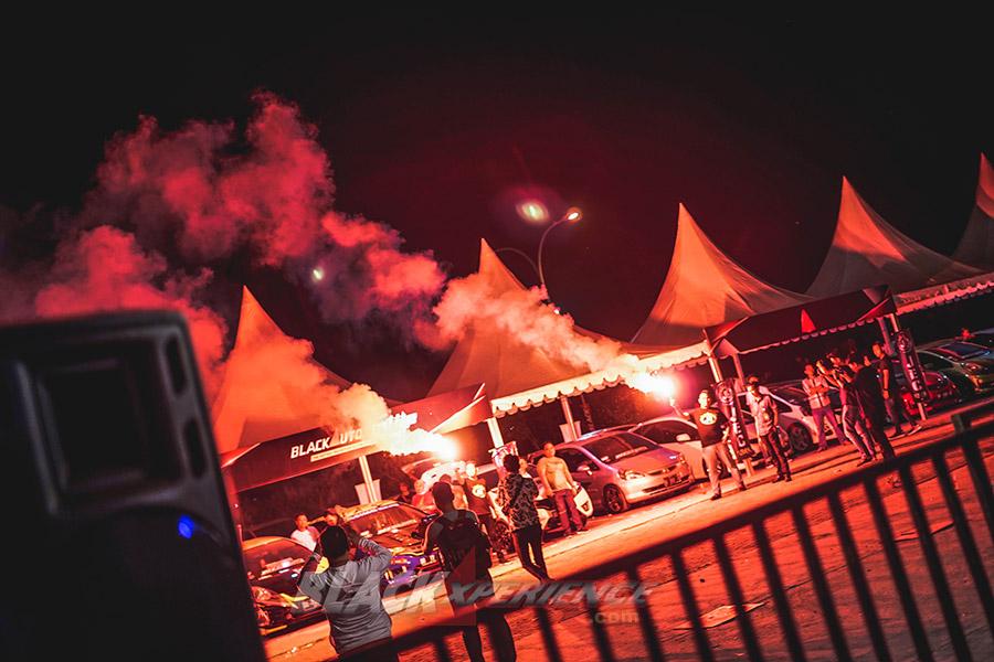 BlackAuto Battle 2018 Makassar