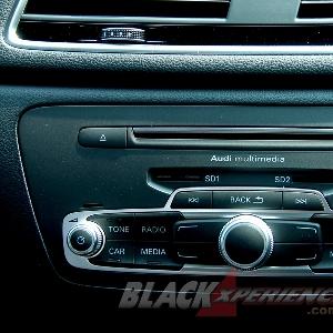Fitur audio ala Audi yang mengedepankan keselamatan