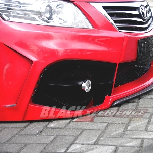 Ground Clearance minimalis