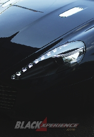 Headlight atraktif