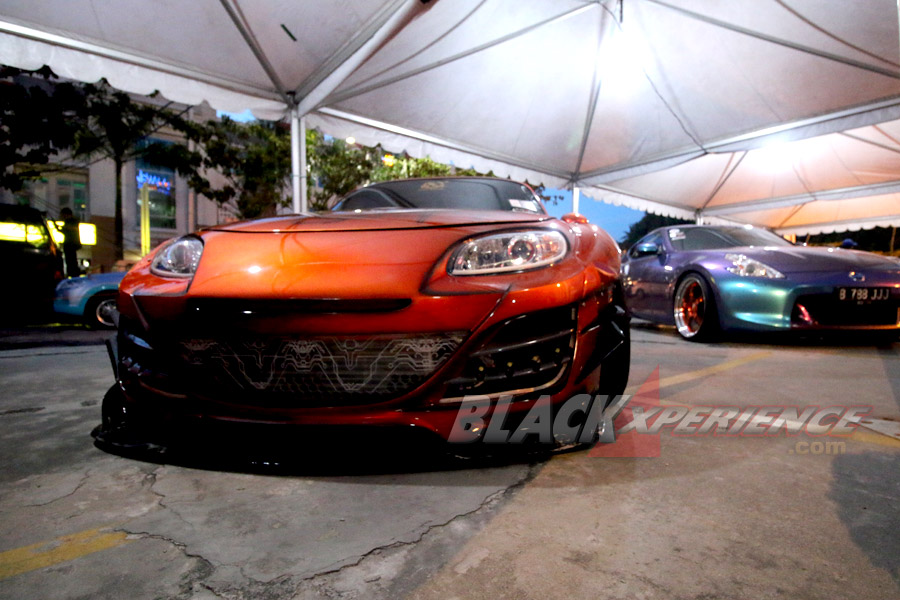 BlackAuto Battle Balikpapan 2016