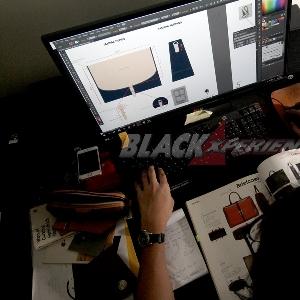 Desain Hanya Dilakukan di Jakarta