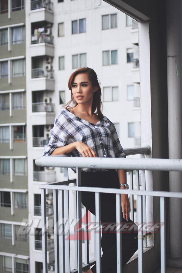 Yolanda Empel, Tak Segan Raih Karir Cemerlang