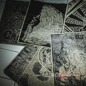 Karmuddin Dzuhri, Lestarikan Seni Cukil di Indonesia