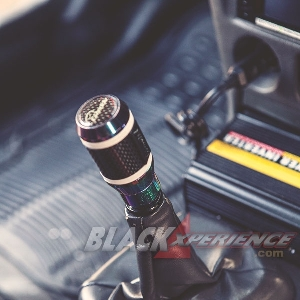 Modifikasi Mitsubishi Lancer 2000: Cyber Evolution Racing