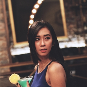 Chintya Wijaya, Classy Is Not Just a Look