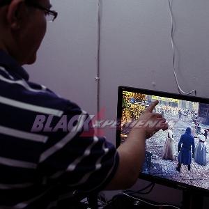 Alva Jonathan: Dewa Overclocking Indonesia