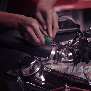 G-Speed Indonesia - Spesialis Mesin V8 American Muscle Car (Part2)