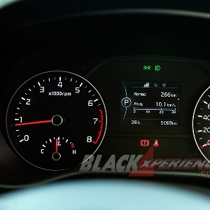All New KIA Sportage GT Line Ultimate - Good Balance