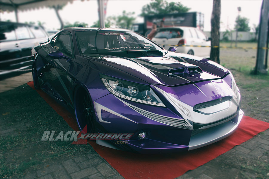 BlackAuto Battle Makassar 2016