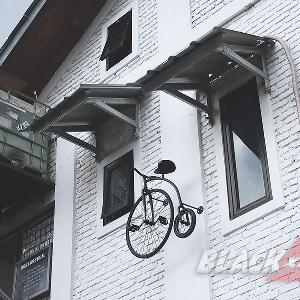 Produk Yokz Industrial yang berasal dari sepeda bekas