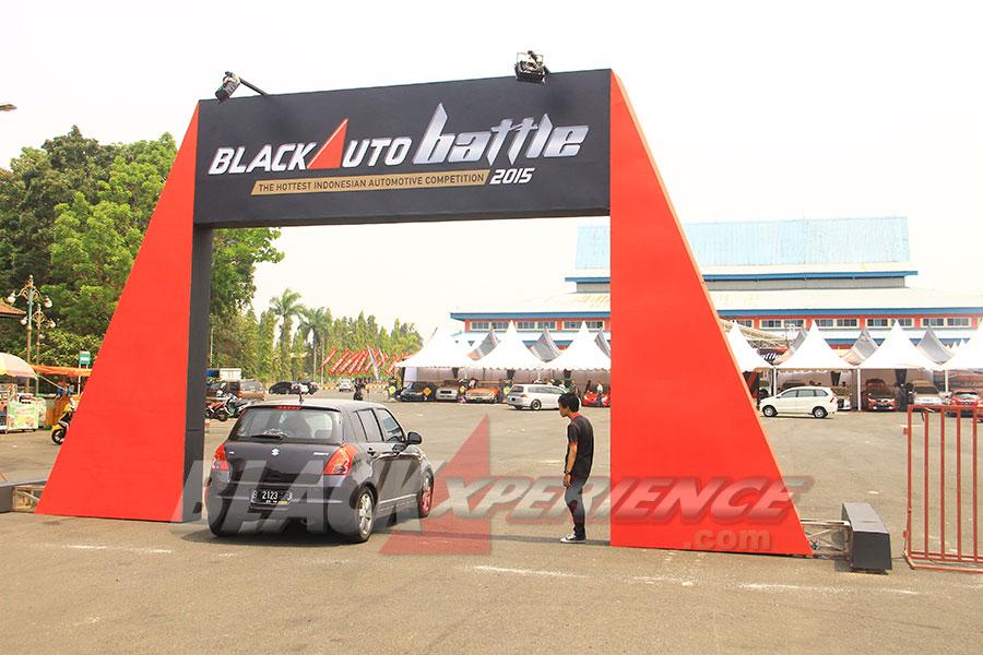 BlackAuto Battle Purwokerto 2015