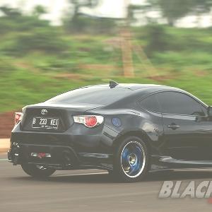 Modifikasi Mesin Toyota GT 86, Lebih Gahar dan Agresif