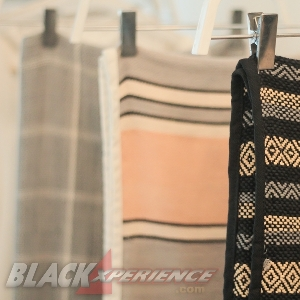 Svasti, Svas Living 'Kerajinan Lokal dengan Kesempurnaan Naluri Fashion'