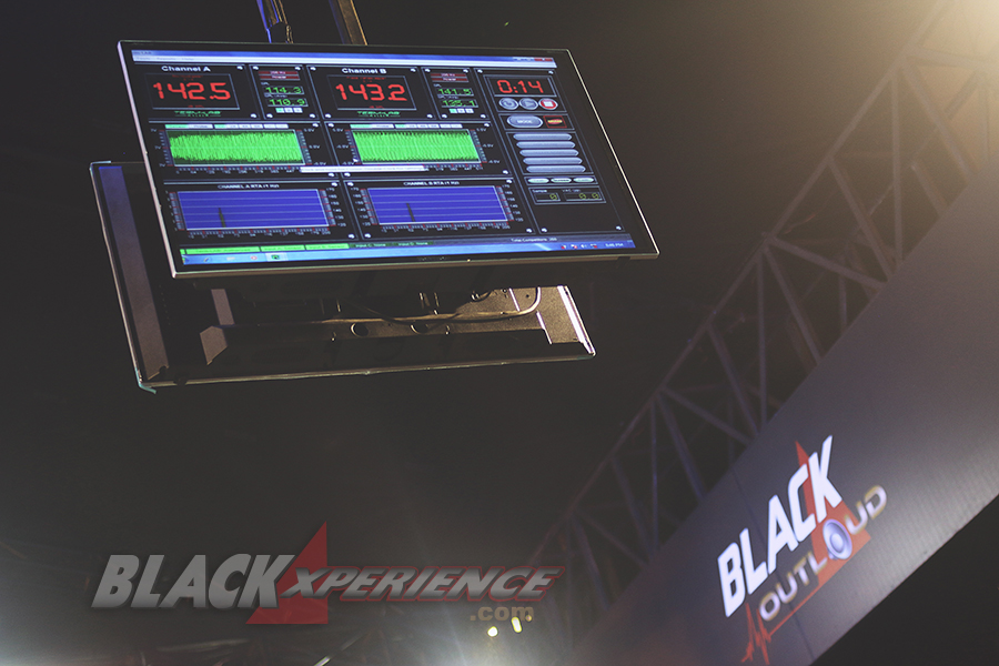 BlackAuto Battle Jabotabek 2016