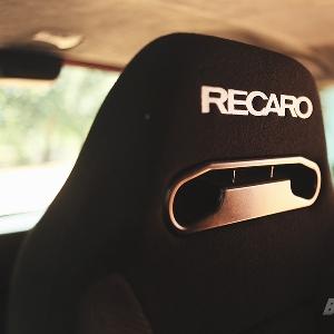 Jok Recaro untuk Seluruh Penumpang