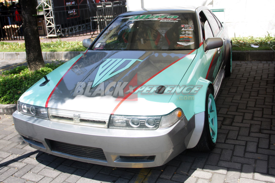 BlackAuto Battle Solo 2016